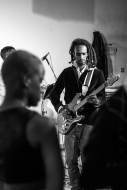Galeria Olido - Samba Rock - Banda Do Brás - Rubens Allan